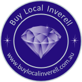 Buy Local Inverell link